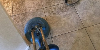 Norco Floor Tile Cleaning
