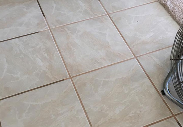 Riverside Grout Sealant Service